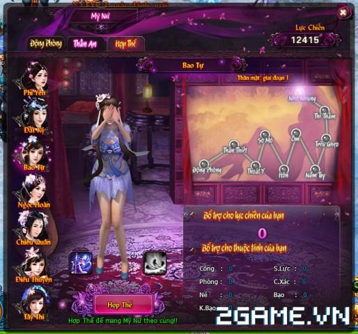 Ma Kiếm Lục: NPH GOSU giải thích về khái niệm game Tu Ma 3