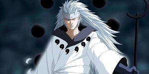 Madara huyền thoại tái sinh trong Naruto Đại Chiến