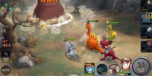 StoneAge Mobile – Fan Pokémon có thể thích tựa game này!