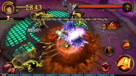 Thiên Địa 3D: 5 lí do không nên bỏ qua tựa game dựa trên game MU Online này 1