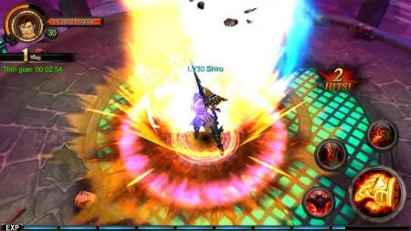 Thiên Địa 3D: 5 lí do không nên bỏ qua tựa game dựa trên game MU Online này 2