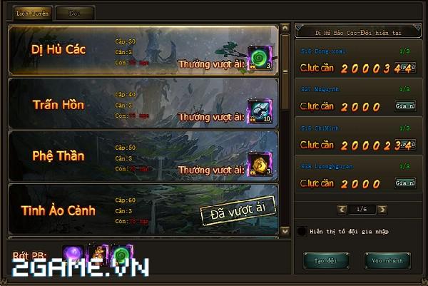 Hoa Thiên Cốt Web - Bí quyết tăng lực chiến phần 1 3