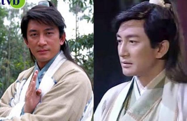 Sặc cười khi võ công Kim Dung trong phim chưởng bị dùng sai mục đích 7