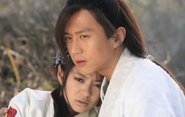 Sặc cười khi võ công Kim Dung trong phim chưởng bị dùng sai mục đích 8