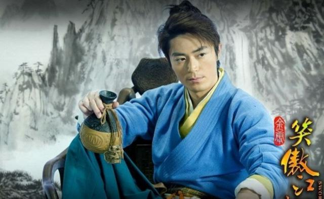 Sặc cười khi võ công Kim Dung trong phim chưởng bị dùng sai mục đích 11