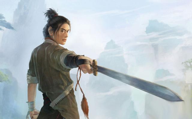 Sặc cười khi võ công Kim Dung trong phim chưởng bị dùng sai mục đích 12