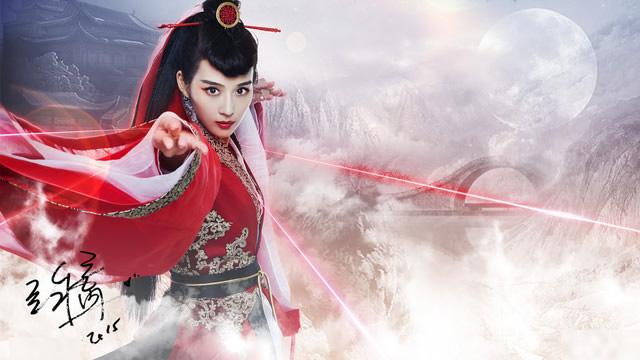 """Những đại cao thủ hàng đầu nhưng chỉ """"lót đường"""" trong tiểu thuyết Kim Dung 2"""