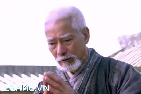 """Những đại cao thủ hàng đầu nhưng chỉ """"lót đường"""" trong tiểu thuyết Kim Dung 4"""