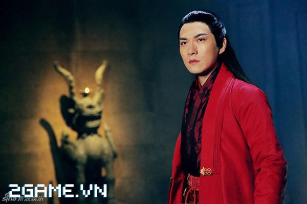 """Những đại cao thủ hàng đầu nhưng chỉ """"lót đường"""" trong tiểu thuyết Kim Dung 5"""