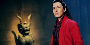 """Những đại cao thủ hàng đầu nhưng chỉ """"lót đường"""" trong tiểu thuyết Kim Dung"""