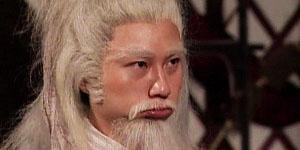 Sặc cười khi võ công Kim Dung trong phim chưởng bị dùng sai mục đích