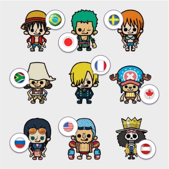 15 điều sau đây về thế giới One Piece sẽ khiến bạn sững sờ 1