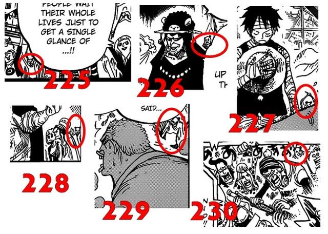 15 điều sau đây về thế giới One Piece sẽ khiến bạn sững sờ 5