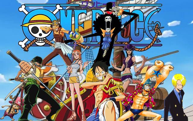 Kỳ lạ với giấy tờ đăng ký kết hôn hình One Piece hợp pháp tại Nhật Bản 0