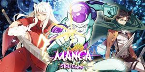Game Manga Siêu Đẳng chuẩn bị cập bến Việt Nam