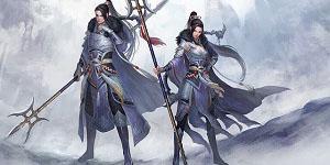 Môn phái chuyên ship hàng xuất hiện trong game online