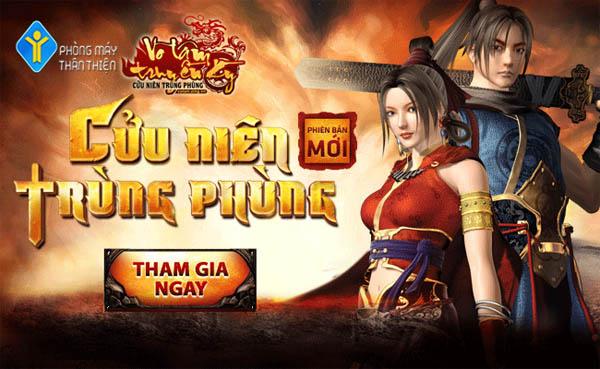 Làng game Việt sẽ ra sao nếu vắng bóng game kiếm hiệp? 4