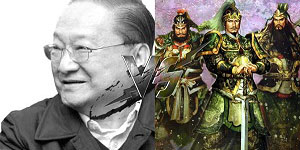 Nhìn lại cuộc chiến giữa game Kiếm hiệp và Tam Quốc