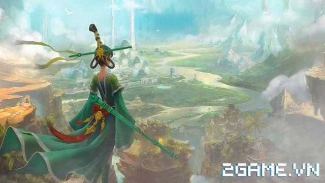 Những dự án game mobile Việt đang được mong đợi nhất 1