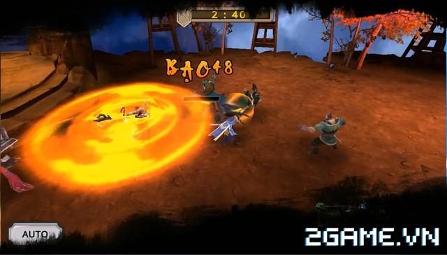 Những dự án game mobile Việt đang được mong đợi nhất 4