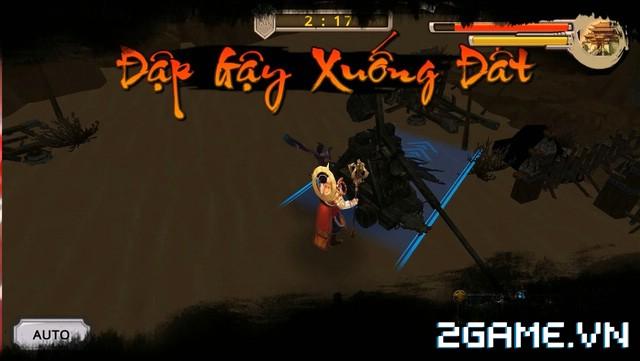 Những dự án game mobile Việt đang được mong đợi nhất 5