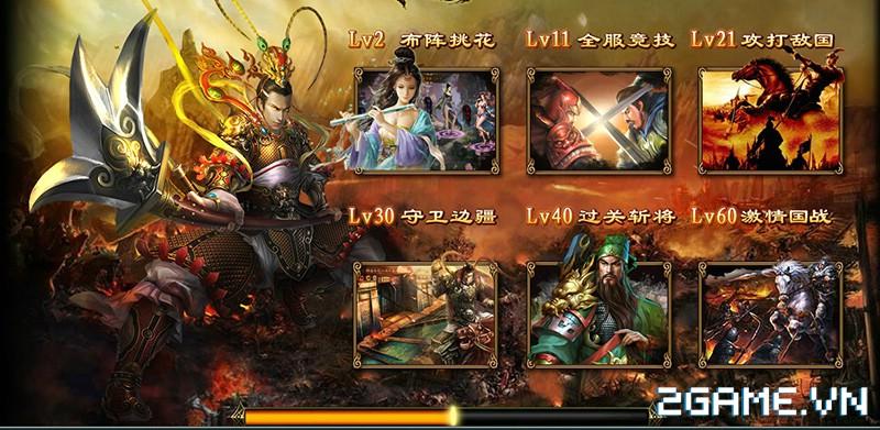 Đế Vương Bá Nghiệp – Webgame chiến thuật tranh quyền đoạt vị đến Việt Nam 1