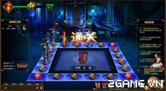 Đế Vương Bá Nghiệp – Webgame chiến thuật tranh quyền đoạt vị đến Việt Nam 5