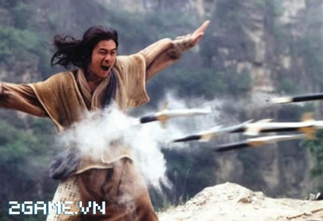Giữa Tiêu Phong và Quách Tĩnh, ai giỏi Giáng Long Thập Bát Chưởng hơn? 6
