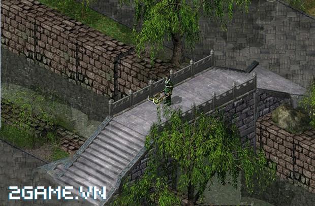 Võ Lâm Truyền Kỳ: Những địa danh in sâu trong ký ức của game thủ 6