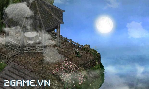 Võ Lâm Truyền Kỳ: Những địa danh in sâu trong ký ức của game thủ 7