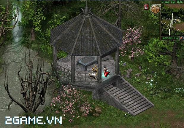 Võ Lâm Truyền Kỳ: Những địa danh in sâu trong ký ức của game thủ 2