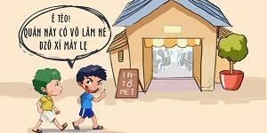 Game thủ Võ Lâm Truyền Kỳ bồi hồi trước những mẫu truyện tranh