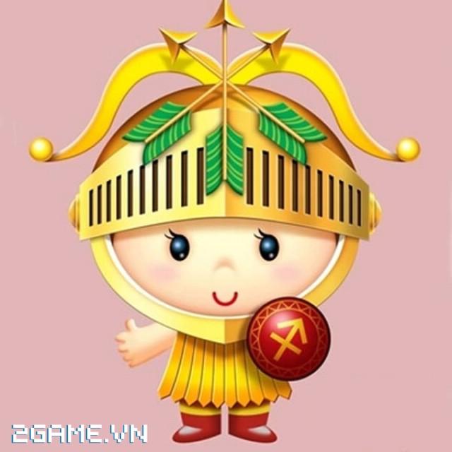 Nhân vật Tây Du Ký đại diện cho kiểu cung hoàng đạo nào? 8
