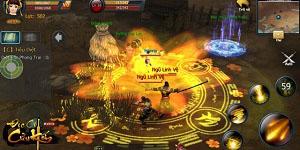 Độc Cô Cửu Kiếm Mobile: Thấy lại thời hoàng kim của dòng game kiếm hiệp