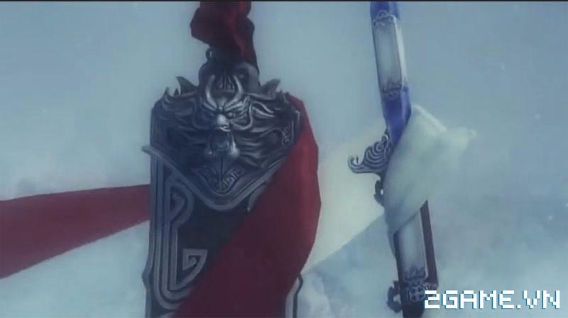 Bí ẩn đằng sau thanh Long Tuyền Kiếm trong game Võ Lâm Ngoại Truyện mobile 0