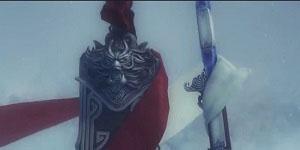 Bí ẩn đằng sau thanh Long Tuyền Kiếm trong game Võ Lâm Ngoại Truyện mobile