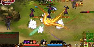Cuồng Phong Naruto khoe mẽ 4 tính năng hút hồn người chơi