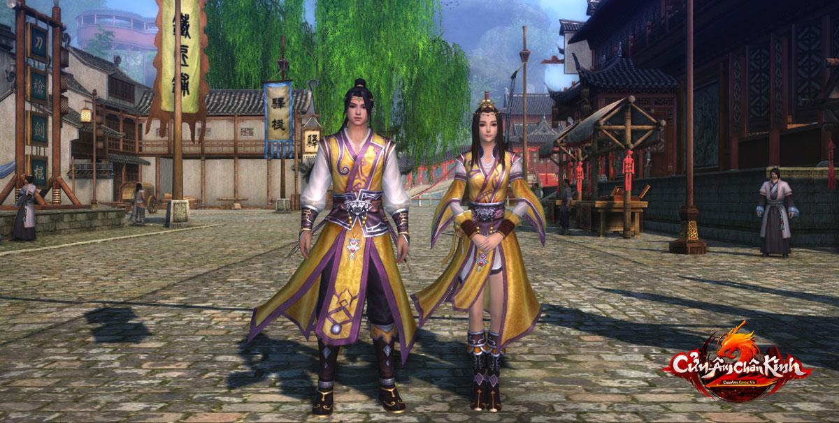 Lạ lùng thay nghề shipper có nguồn gốc từ kiếm hiệp Kim Dung? 1