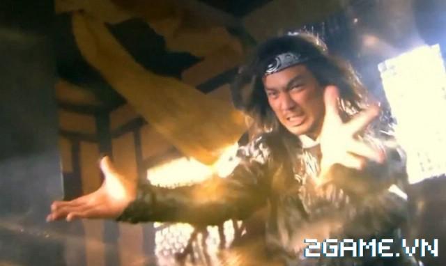 Điểm yếu của các bộ tuyệt học võ công trong phim chưởng Trung Quốc 0