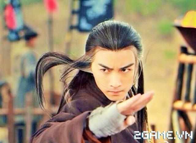 Điểm yếu của các bộ tuyệt học võ công trong phim chưởng Trung Quốc 2