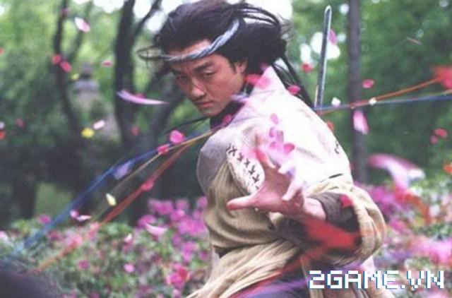 Điểm yếu của các bộ tuyệt học võ công trong phim chưởng Trung Quốc 7