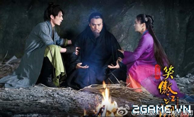Điểm yếu của các bộ tuyệt học võ công trong phim chưởng Trung Quốc 8