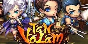 Tân Võ Lâm – Những cao thủ không thể thiếu trong đội hình