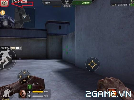 Tập Kích Mobile đốn tim game thủ với 13 chế độ chơi khác nhau 7
