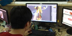 Loạn Đấu Võ Lâm – Game mobile online 3D hoành tráng do Việt Nam sản xuất