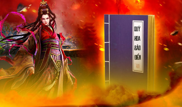 Độc Cô Cửu Kiếm Mobile: 4 bộ võ công cực mạnh không ai dám học trong truyện Kim Dung 1