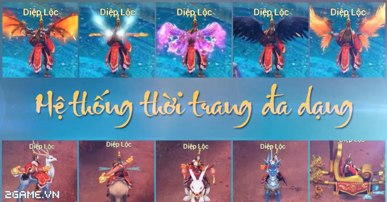 Lộ ảnh Việt hóa Tiên Ma Chiến cùng những tính năng đặc sắc 4