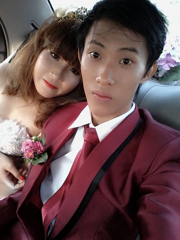 Những đám cưới đẹp như mơ bước ra từ Au Mobile 4