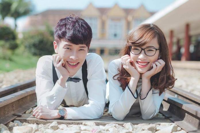 Những đám cưới đẹp như mơ bước ra từ Au Mobile 7