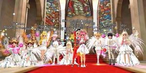 Những đám cưới đẹp như mơ bước ra từ Au Mobile
